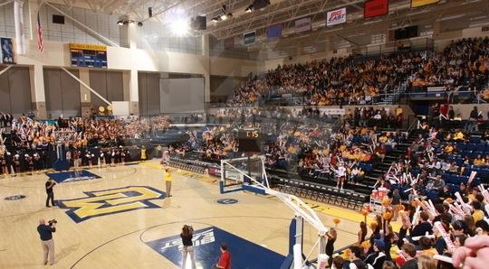Marquette Madness 2009
