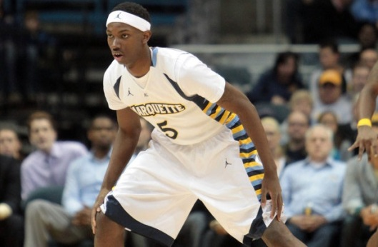 Marquette Men's Basketball vs. Grambling State